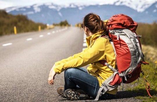 Cara Mengatasi Kecemasan Ketakutan Saat Traveling Liburan