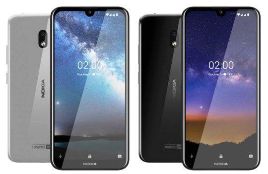 Harga Nokia 2.3 Terbaru dan Spesifikasi