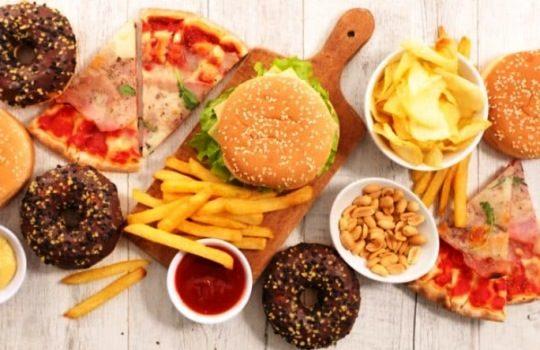 Jenis Pantangan Makanan untuk Penderita Penyakit Jantung